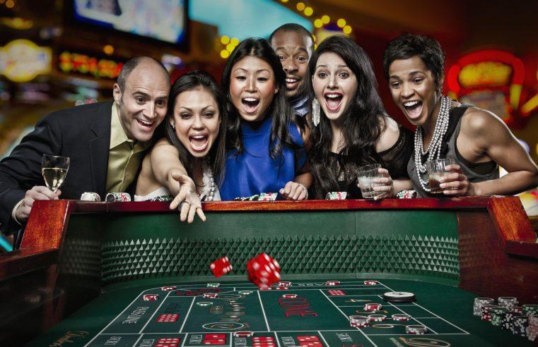 When the Gambling Casino Wants to Help You Bet – Beware!