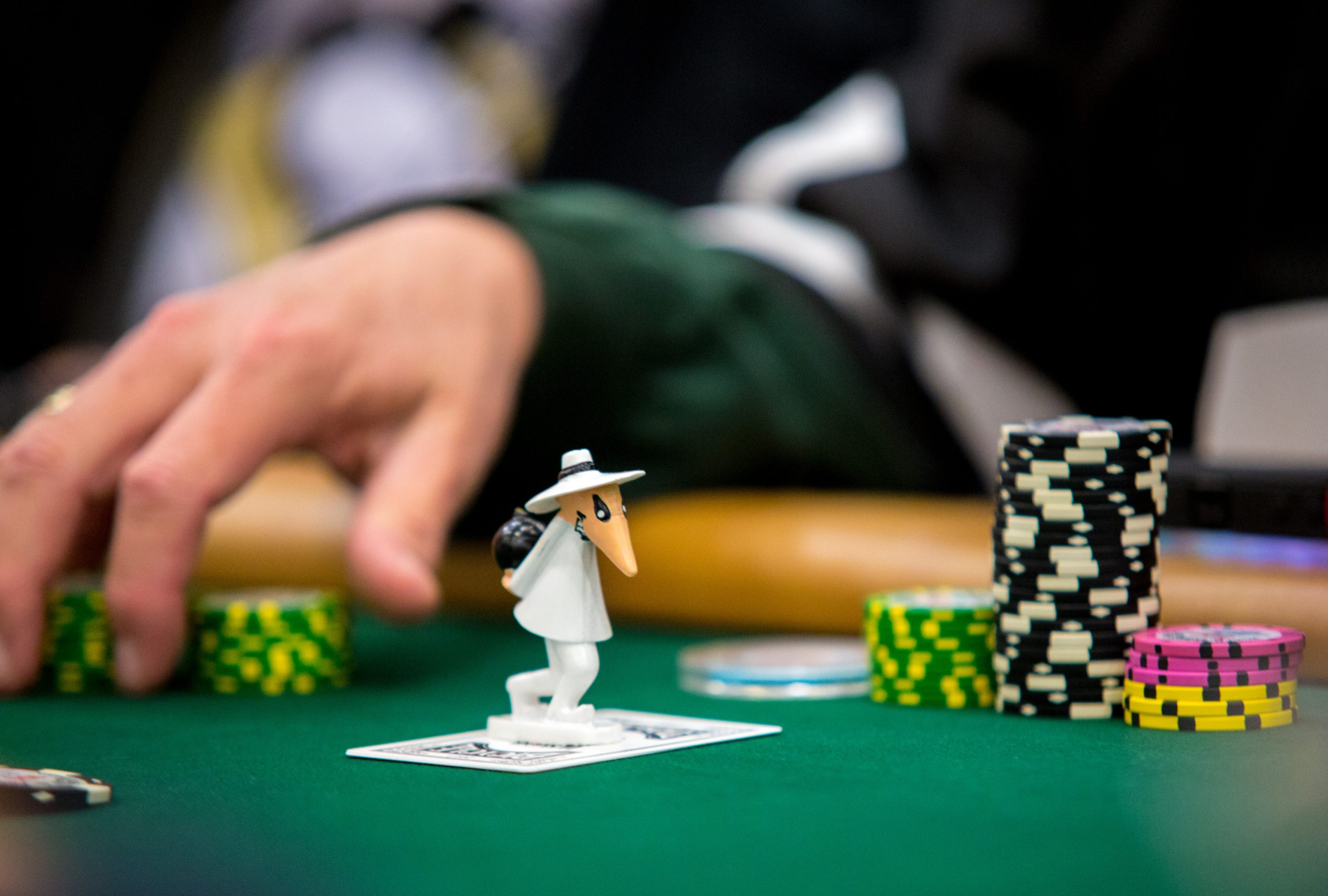 Everything You Need To Know About The 4 Poker Tips In 2020!