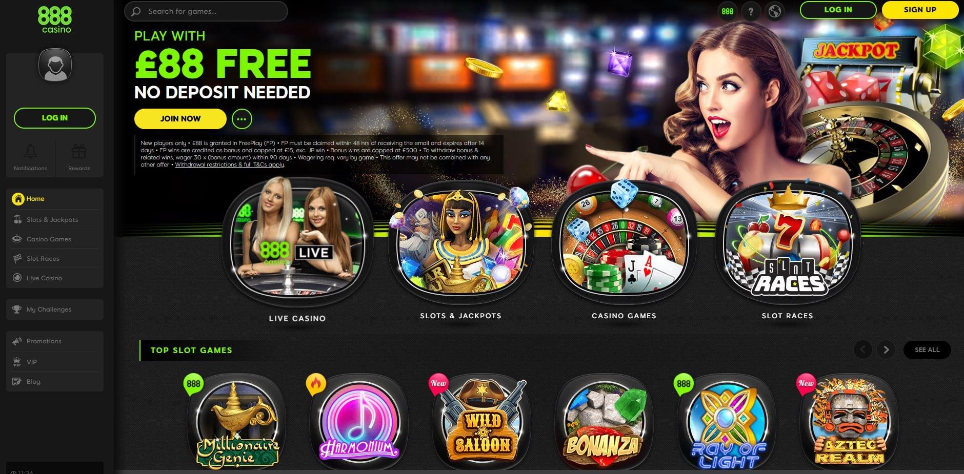 Identify The Bonus Slots At On The Web Slots Casinos