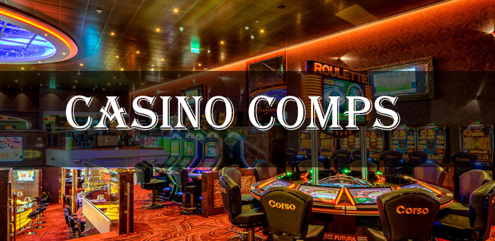 How To Earn Comps At Casinos