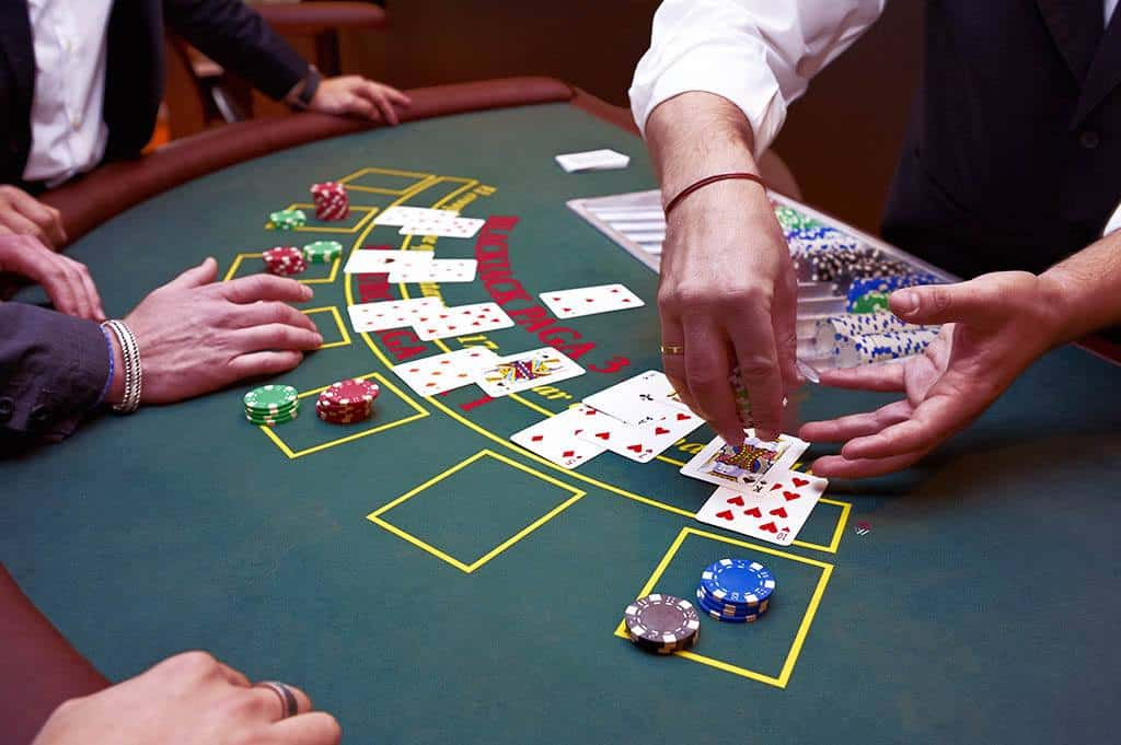 Free Online Poker Guide To What Poker Can Teach You About Life