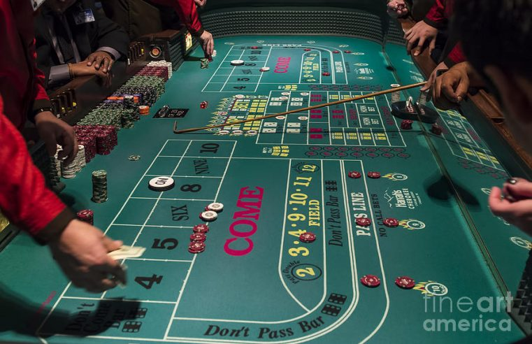 Choosing Your Internet Casino – Know about the tips and tricks