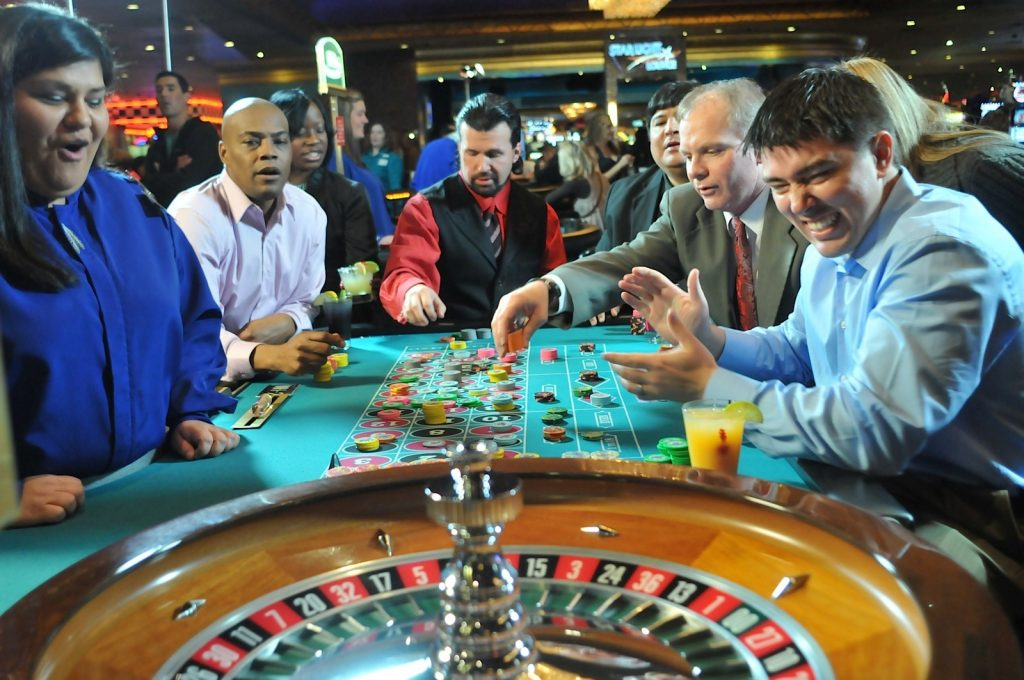 Tips For Blackjack Players – Check the tips and tricks