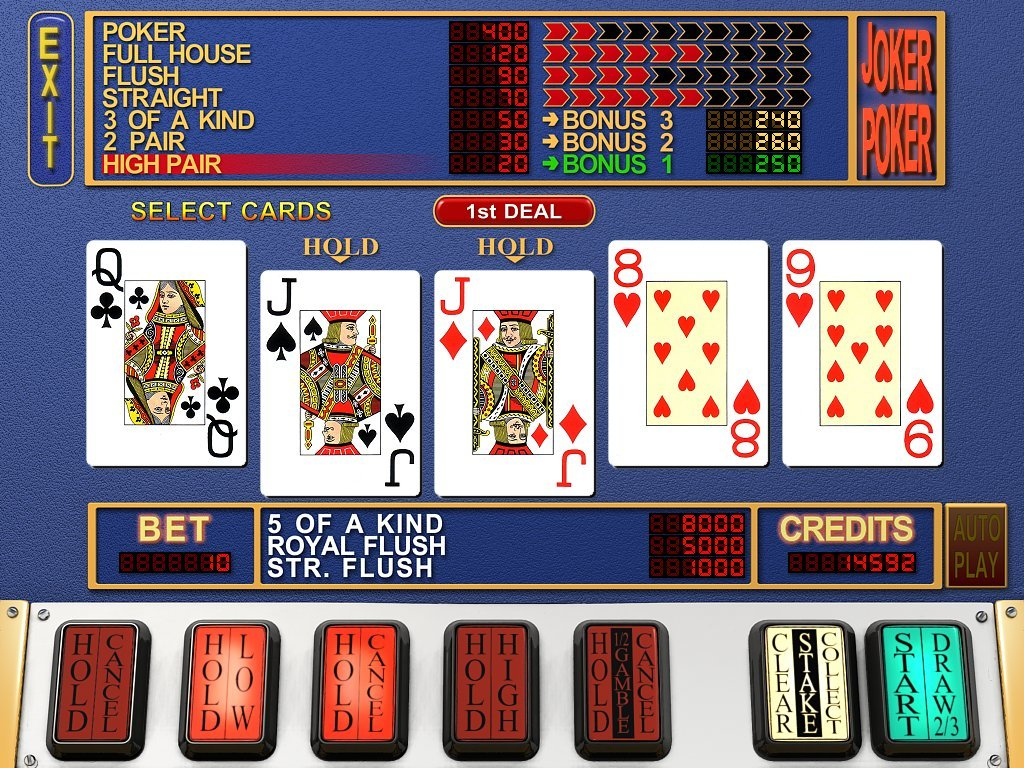 Win Palace Casino Review