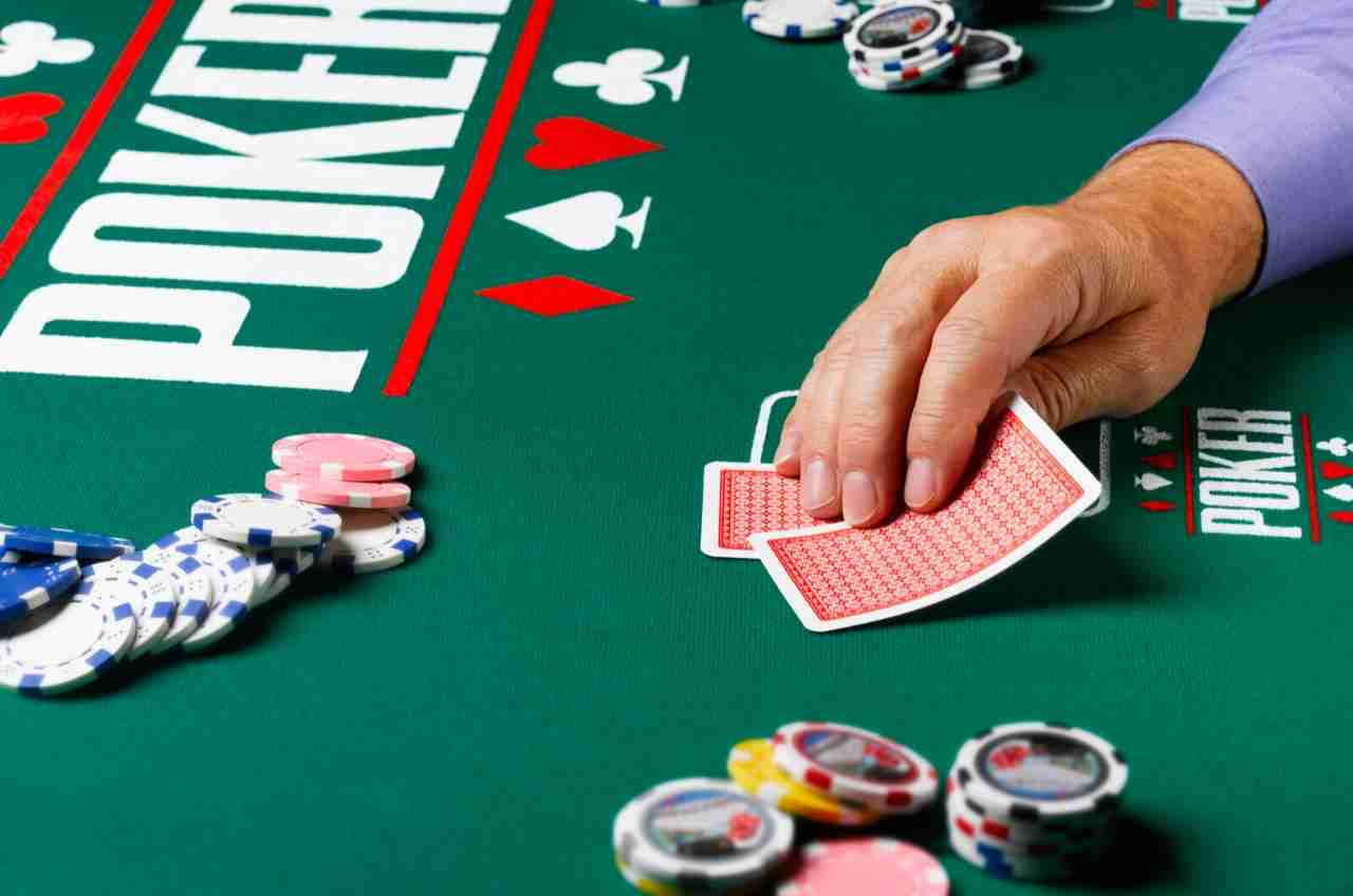 Not Just Your Poker Future But Your Future