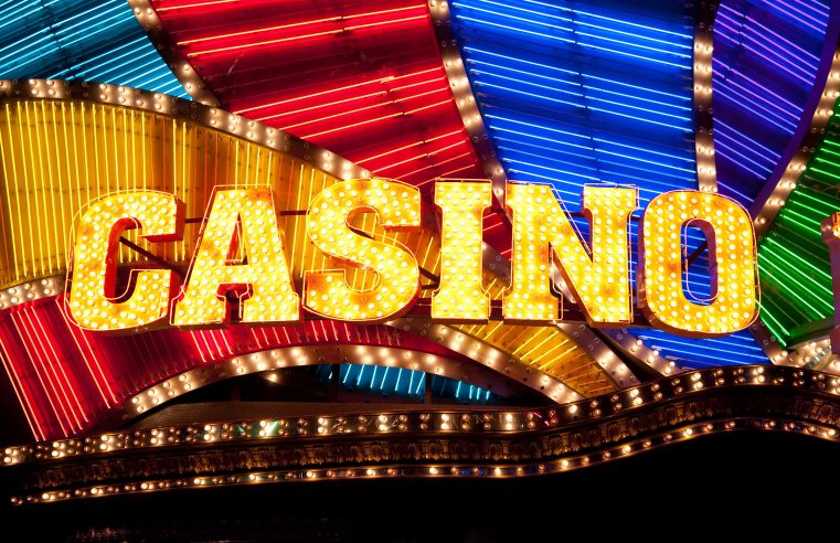 Play Your Favorite Casino Games Online