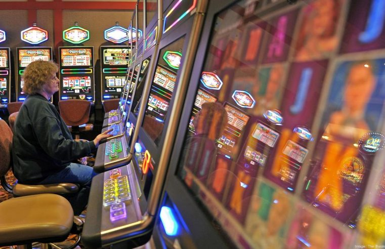 Understanding The Use Of Slot Machines