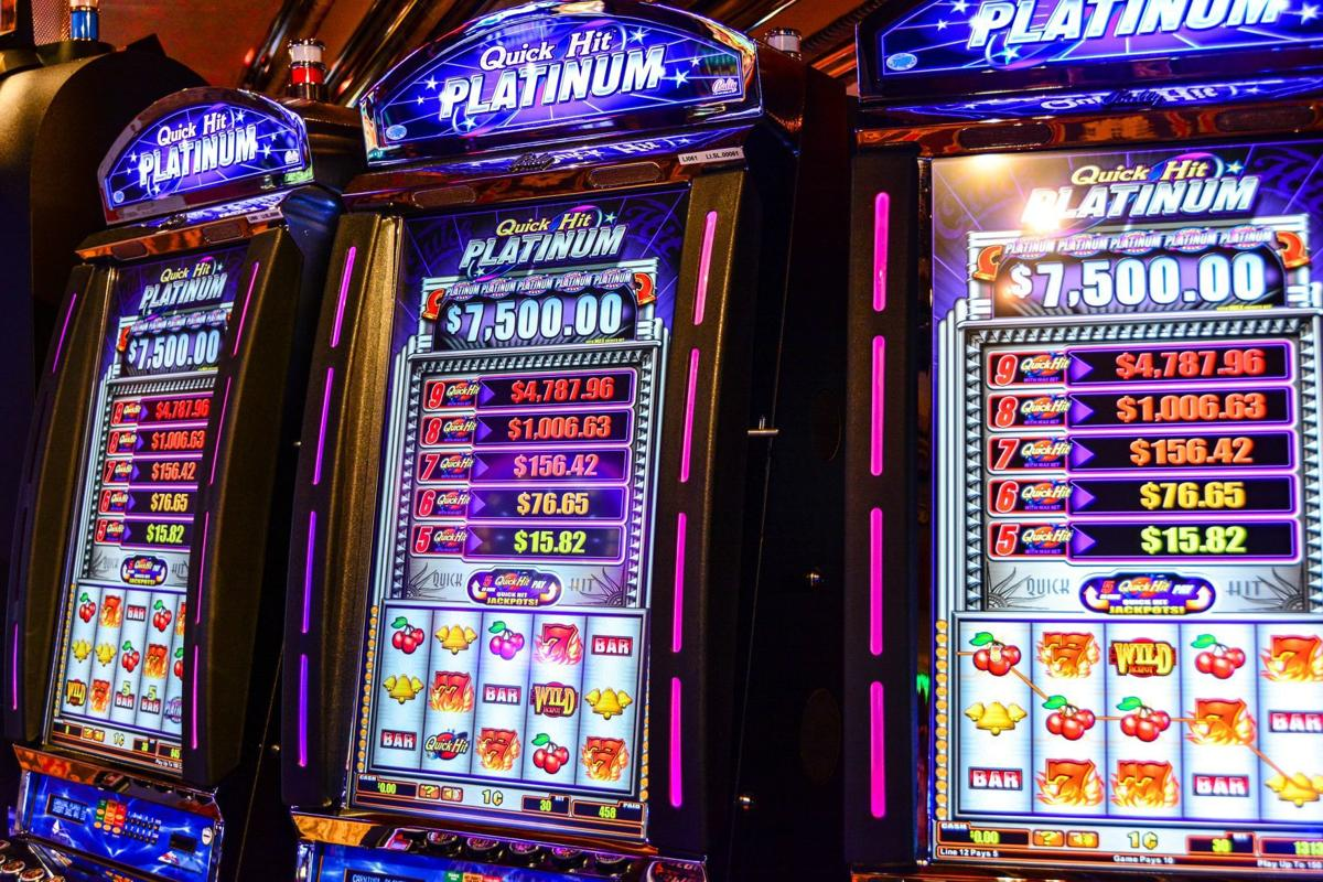 Top Game Casinos Rogue – Know about the games