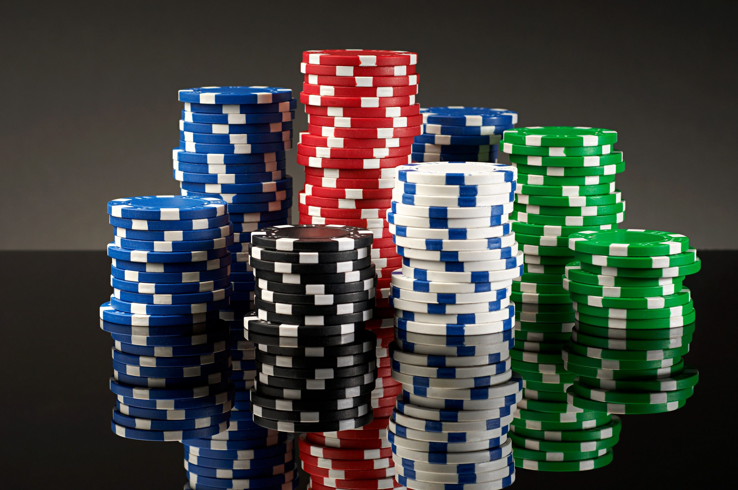 Can You Really Win At Online Poker