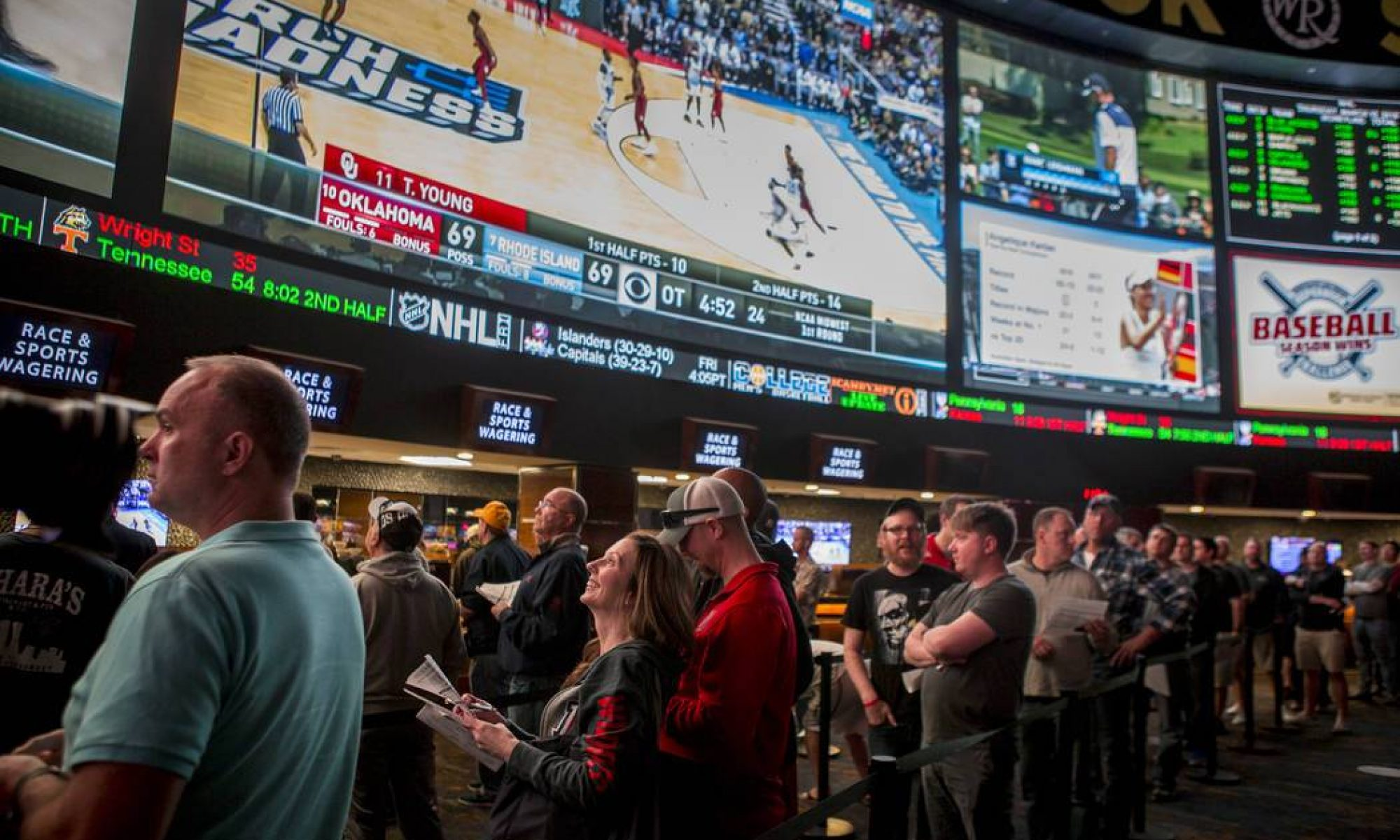 Sports Betting Never Worry About Losing Again
