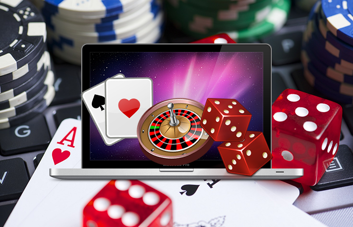 History Of Slot Machines – Evaluate the history of slot machines