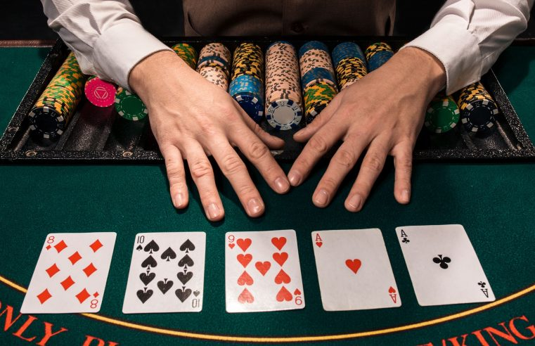 What Is The Poker Game For You – Know The Basics
